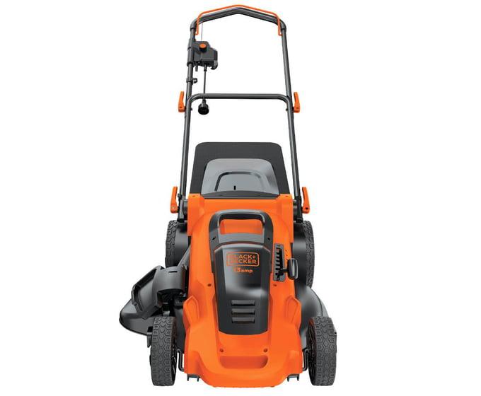 Black+Decker MM2000 Corded Electric Lawn Mower