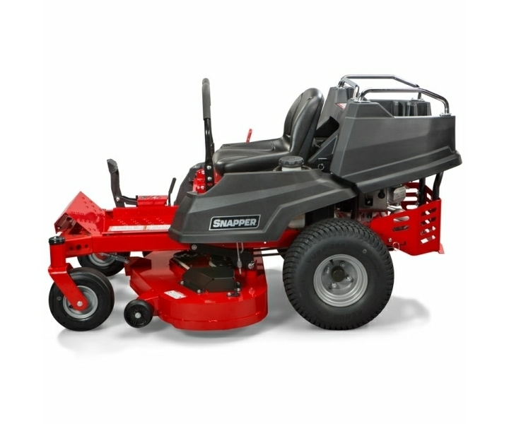 360z ZTR mower from Snapper