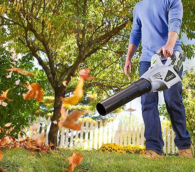 EGO Power+ LB4800 Turbo 56V Barebones Leaf Blower