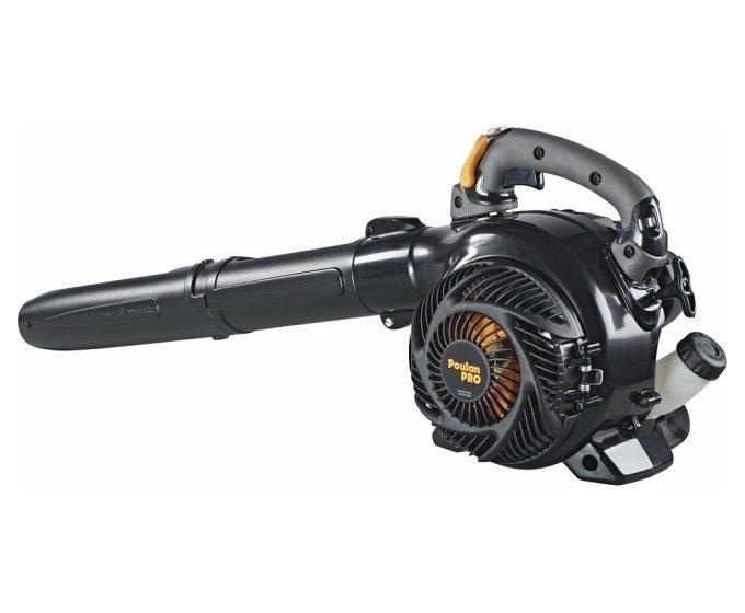 Poulan Pro PPBV25 25cc 450 CFM 230 MPH Leaf Blower