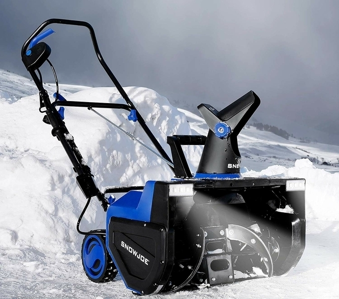 Snow Joe SJ627E 22-Inch Electric Snow Thrower