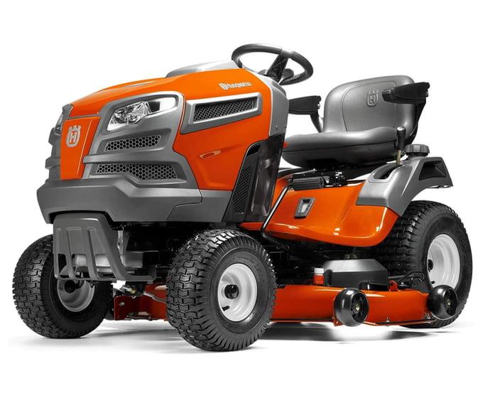 HusqvarnaYTH18542 42-Inch 18.5 HP Riding Mower